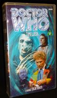 Doctor Who: Timelash - Video